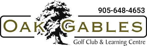 Oak Gables Golf and Country Club