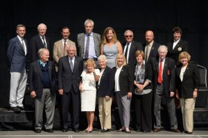 Canadian Golf Hall of Famers together at the Cdn Open